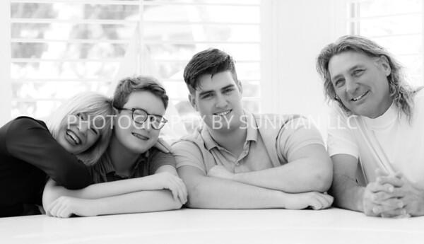 Pam Rauch Family Shoot