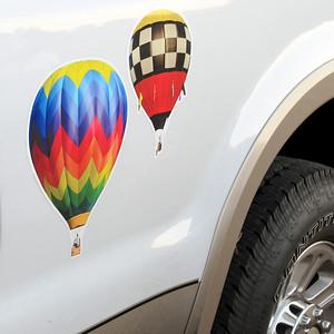 Balloons - Loveland 8/27/2010