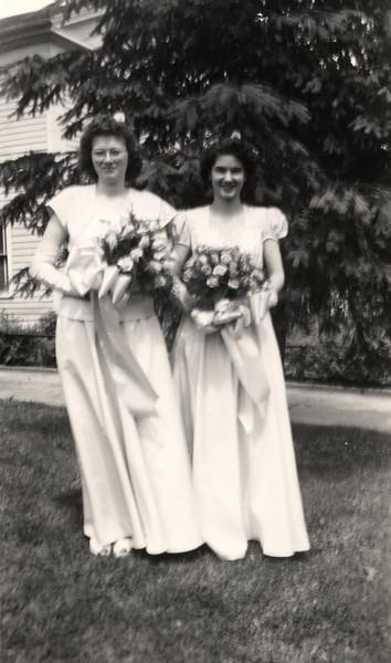 Janet Edberg, Doris York