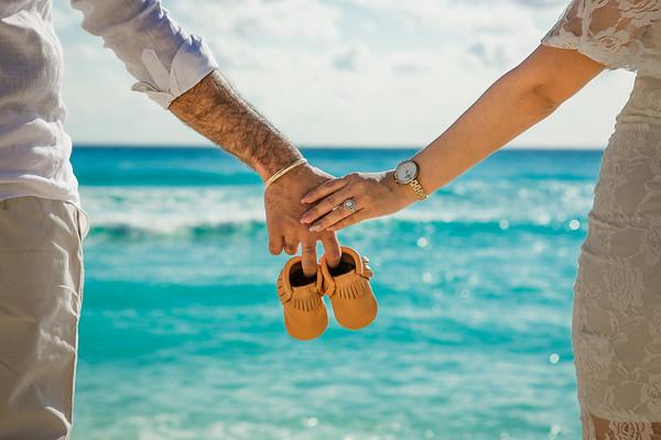 Pregnancy Nacibe & Sunny