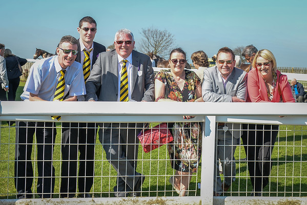 The Marshall Glover Transport Solicitors Handicap Stakes (class 4)