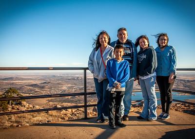 12-15-13 Mt Scott