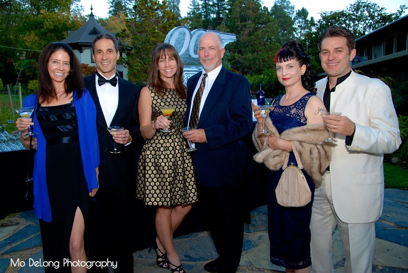 Christina and Steve Fox, Brian and Louise Brown and Katie and Ian Buono.jpg