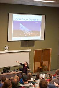 2017 Physics Sarah Demers Yale University