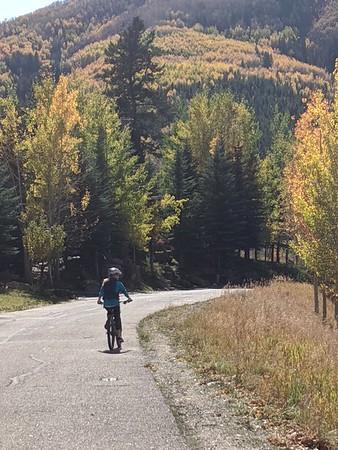 Cresta/Ute Trail