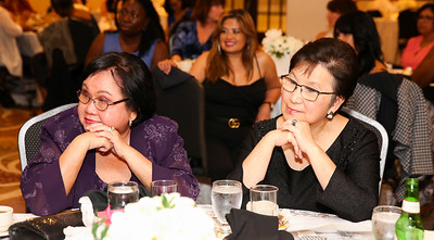 Happy Retirement Anita Lim and Lorna Plaza