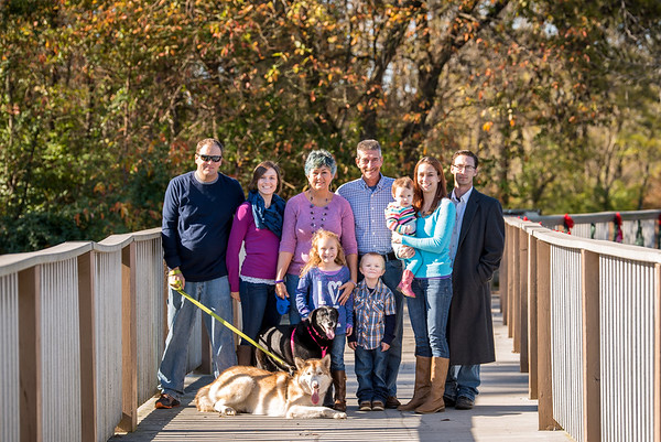 Cote Family 2017