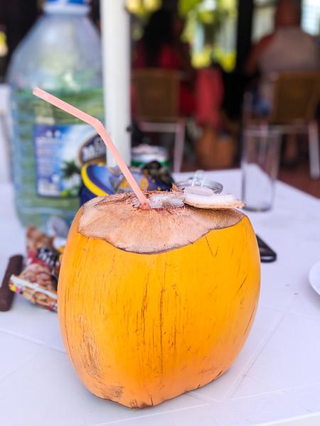 Havana beaches coconut with rum.jpg
