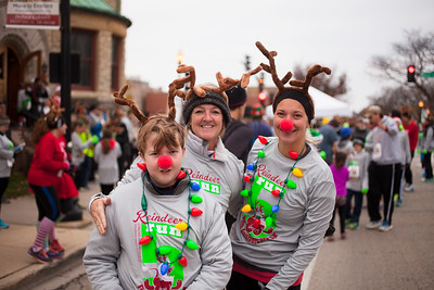 Reindeer Run 2016