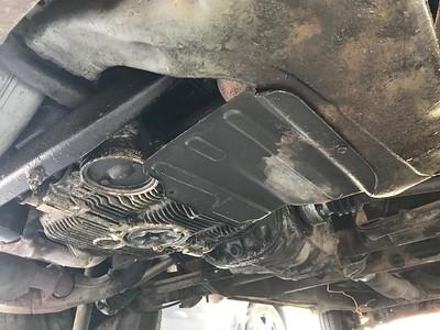 Engine stuff