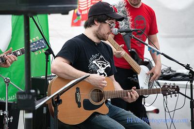 Montreal Fete de la Musique 2010 Jour 1