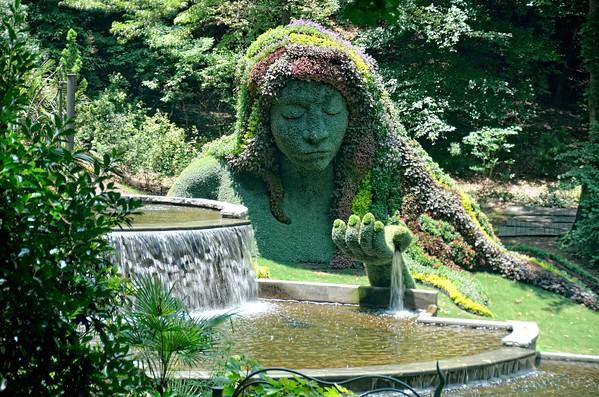Botanical Garden Atlanta