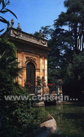HISTORICAL PALACE LT 361