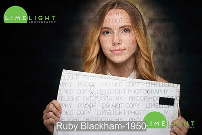 Ruby Blackham