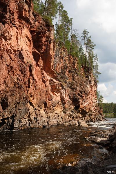 Finland, Oulanka National Park