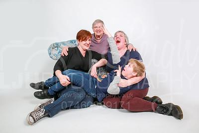 Paula Family Shoot