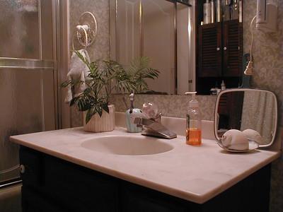 Bidwell Bathroom
