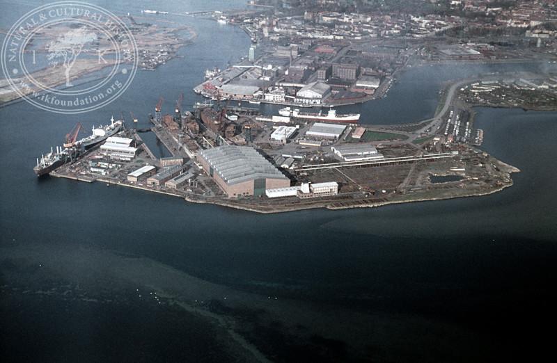 Landskrona Shipyard | EE.1598
