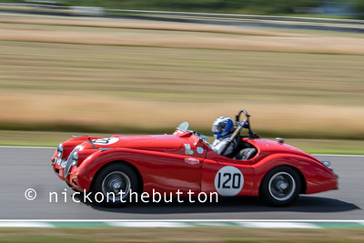 CKL Track Day Goodwood. 21st July 2020