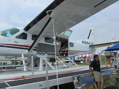 Airventure at Oshkosh