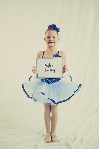 Kaylee Smaling