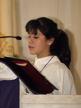 2010 Altar Server Mass