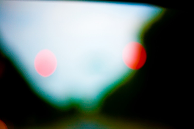 Abstract Driving 06