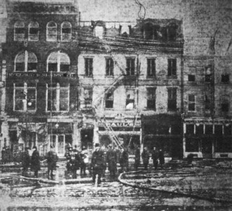1.23.1917 - 533 Penn Street, Old Academy of Music