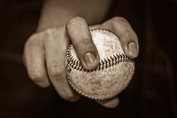 Baseball Grips