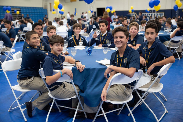 8th Grade Churrasco Lunch