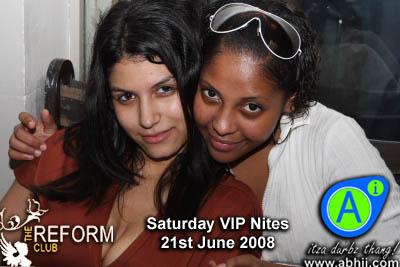 Reform - 21st June 2008