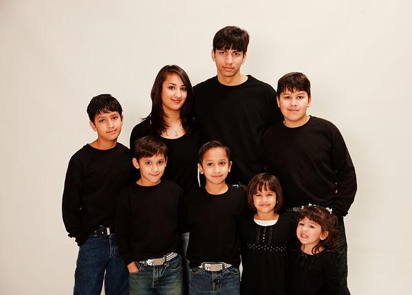 NANDA FAMILY