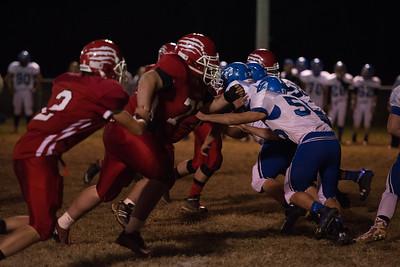 2014 South Coffeyville High School Football