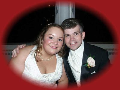 Jennifer & Christopher