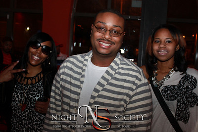 Eye Candy Party Grand Finale at The Loft 02-25-11