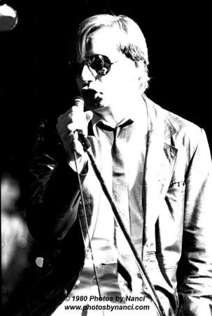 Old Negatives c.1980