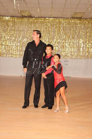 Dancesport VA Fall Showcase 2010