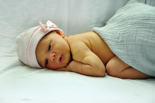 Baby CS