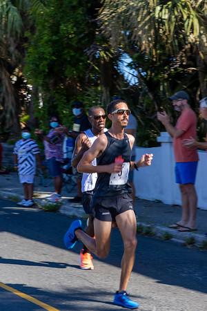 bermuda day half marathon 2021