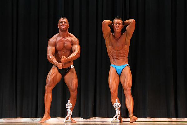 Mid Florida Classic Men's Bodybuilding Finals