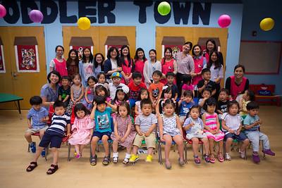Toddlertown Exodus 208