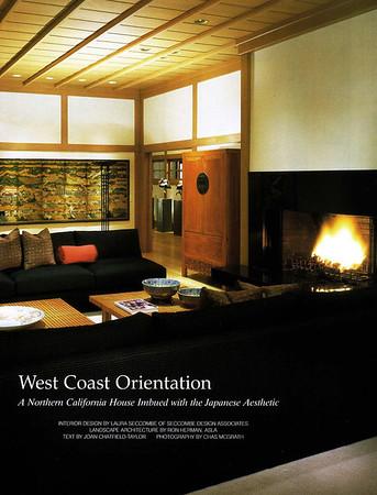 Architectural Digest 1992