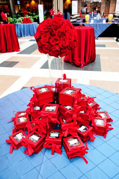 "Wells Fargo ""Live & Give"" Valentines Day 2-14-12 by Jon Strayhorn"