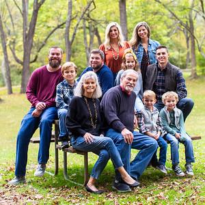 Sue's Family Portraits Quick Picks