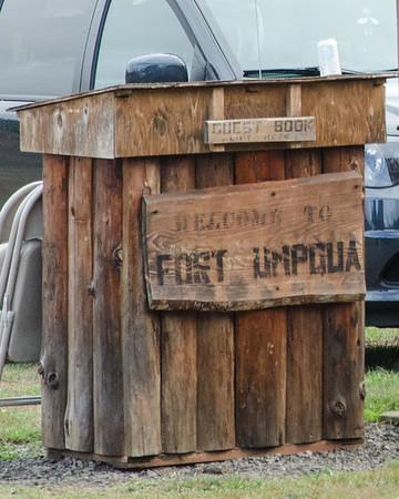 Fort Umqua
