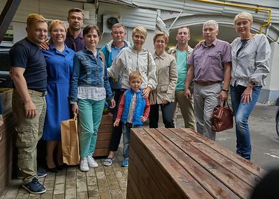 2017-08-24 Москва - Борисенки