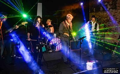 Audio Candy Experience Nov 2020 at chopBLOCK