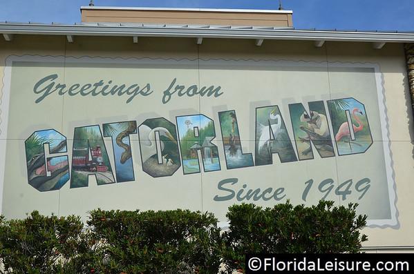 Gatorland - Orlando