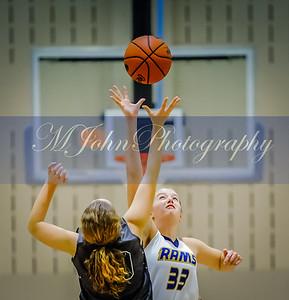 GIRLS BASKETBALL2013-14