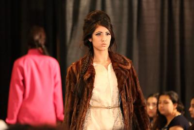 Day 5 - DC Fashion Week 2014 - Fall / Winter - 2014 Collections - Washington Haute & Modesty Fashion Show (DCFW)